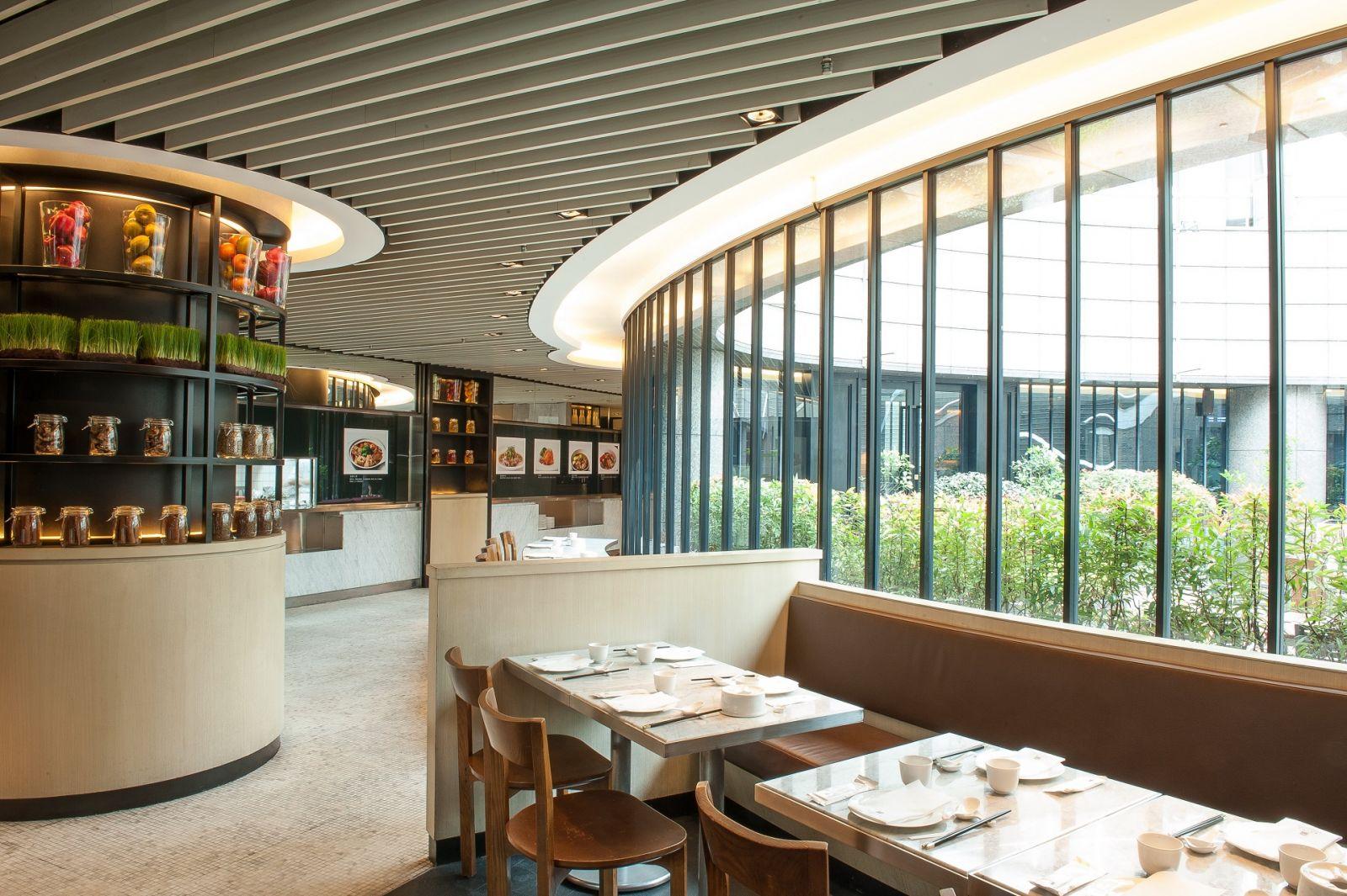 富邦國賓大飯店聯名卡 天母川菜廳週四免一成服務費