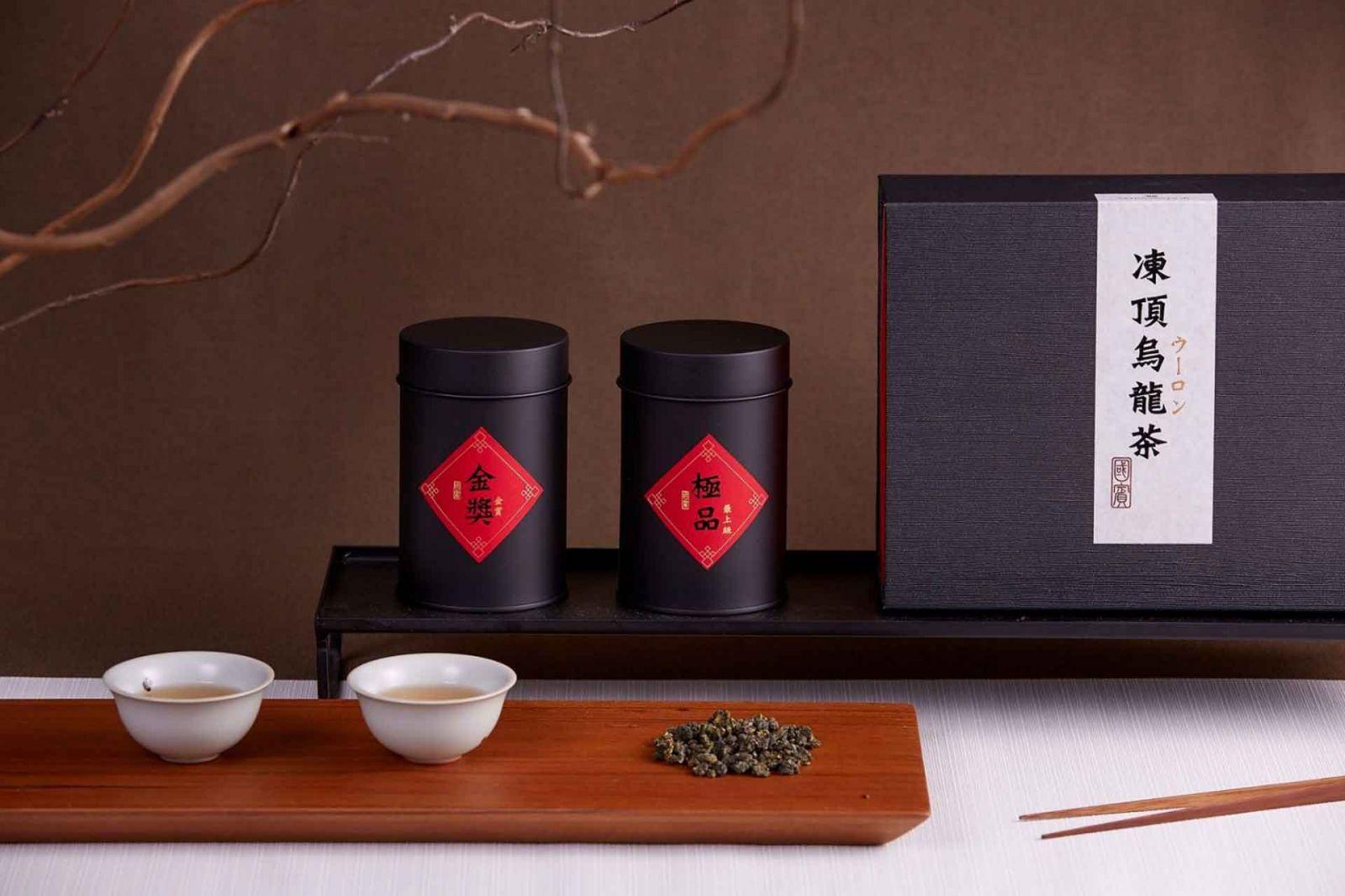 【茗茶禮盒】玖樓中餐廳