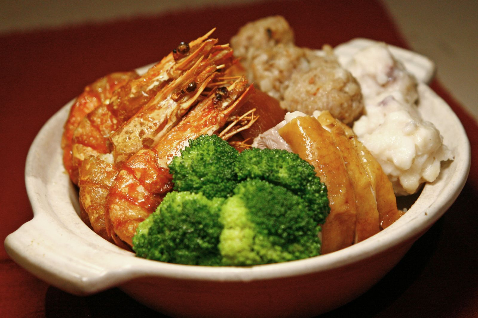 【盆然心動送好菜】玖樓中餐廳