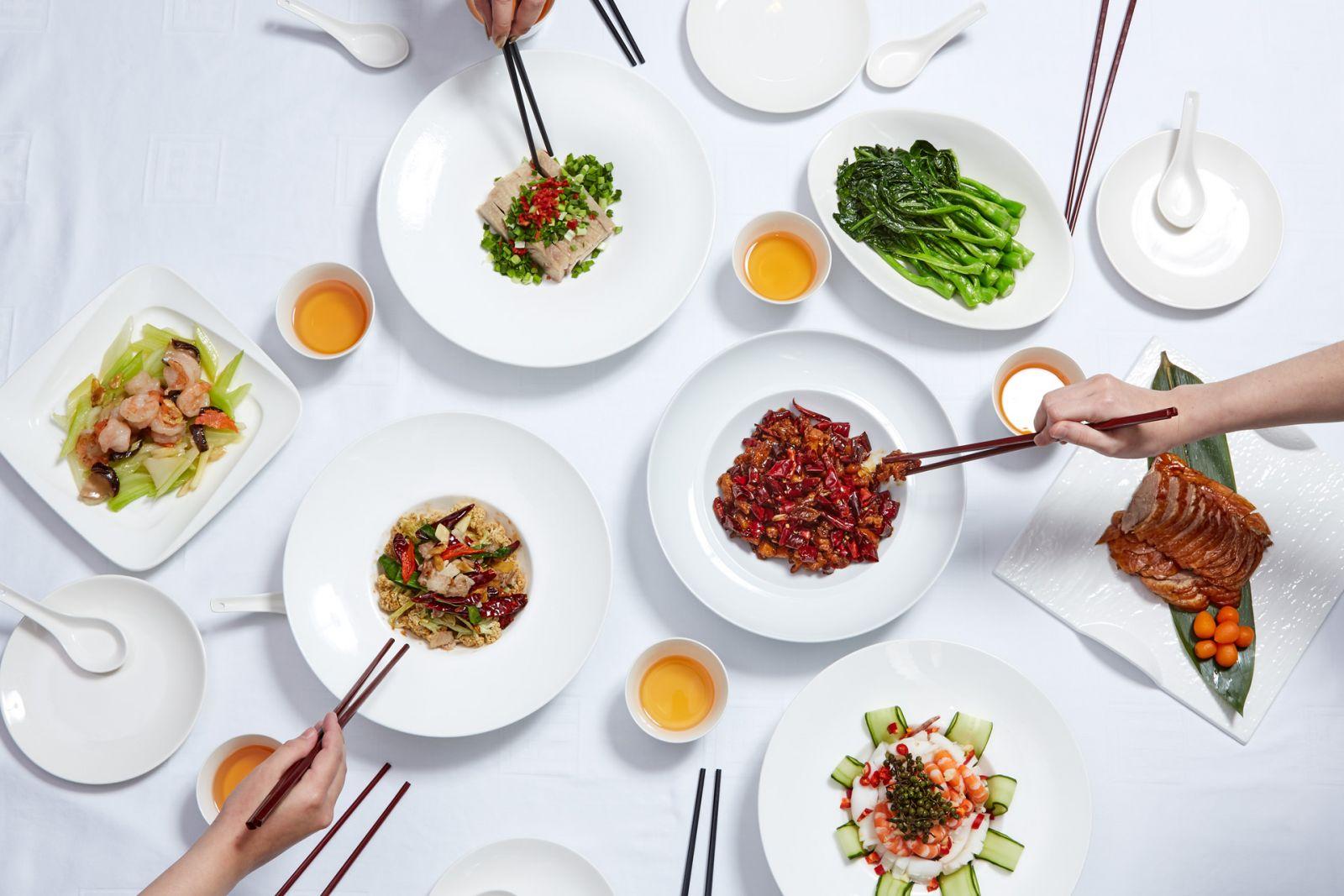 【與您分饗 五星美饌】玖樓中餐廳
