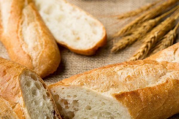 【週四品牌日】麵包房