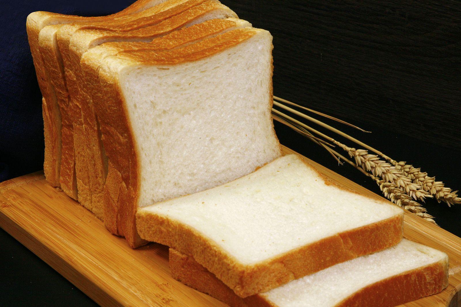 【吐司第二件五折】新竹國賓麵包房
