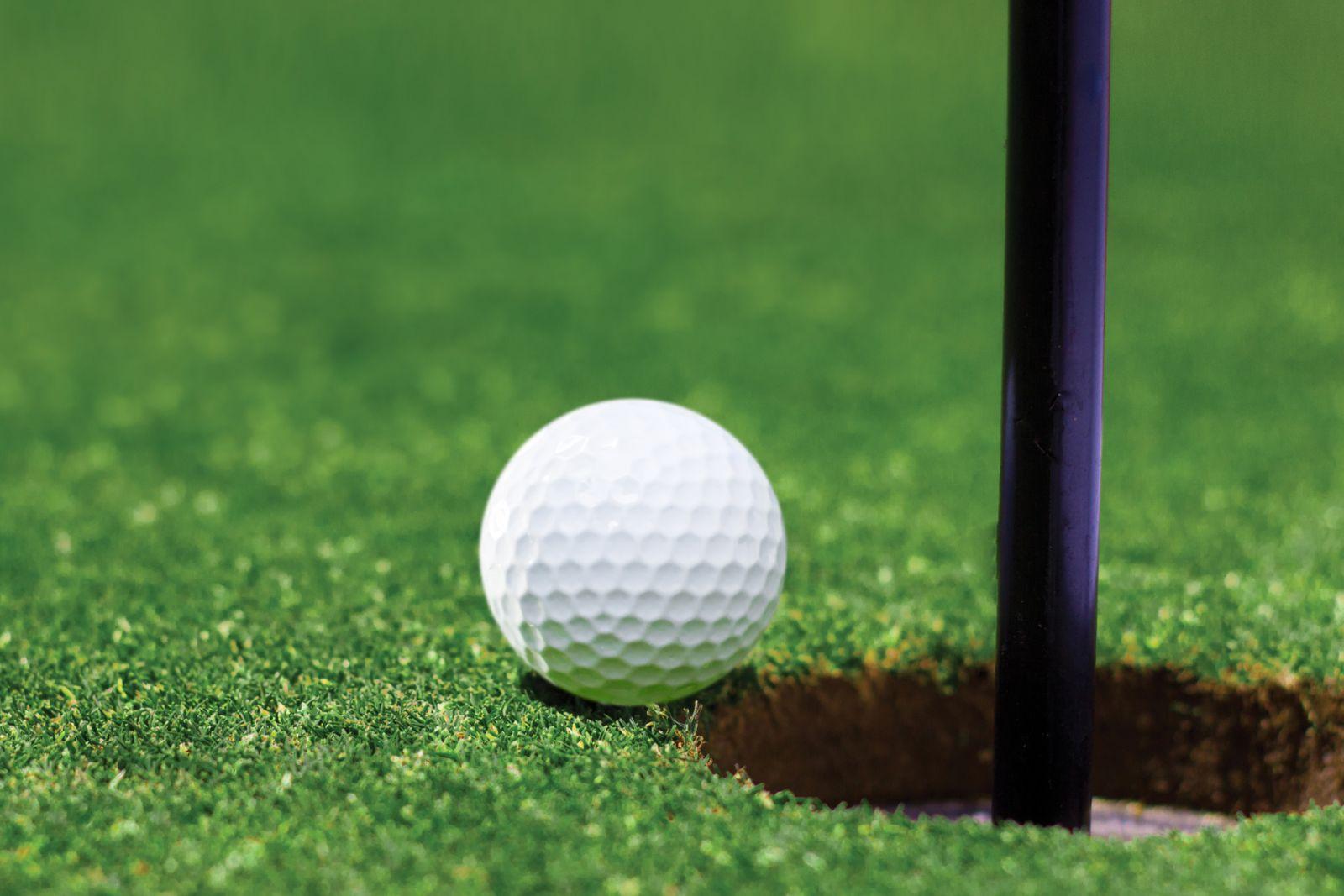【一桿進洞】新豐高爾夫球場