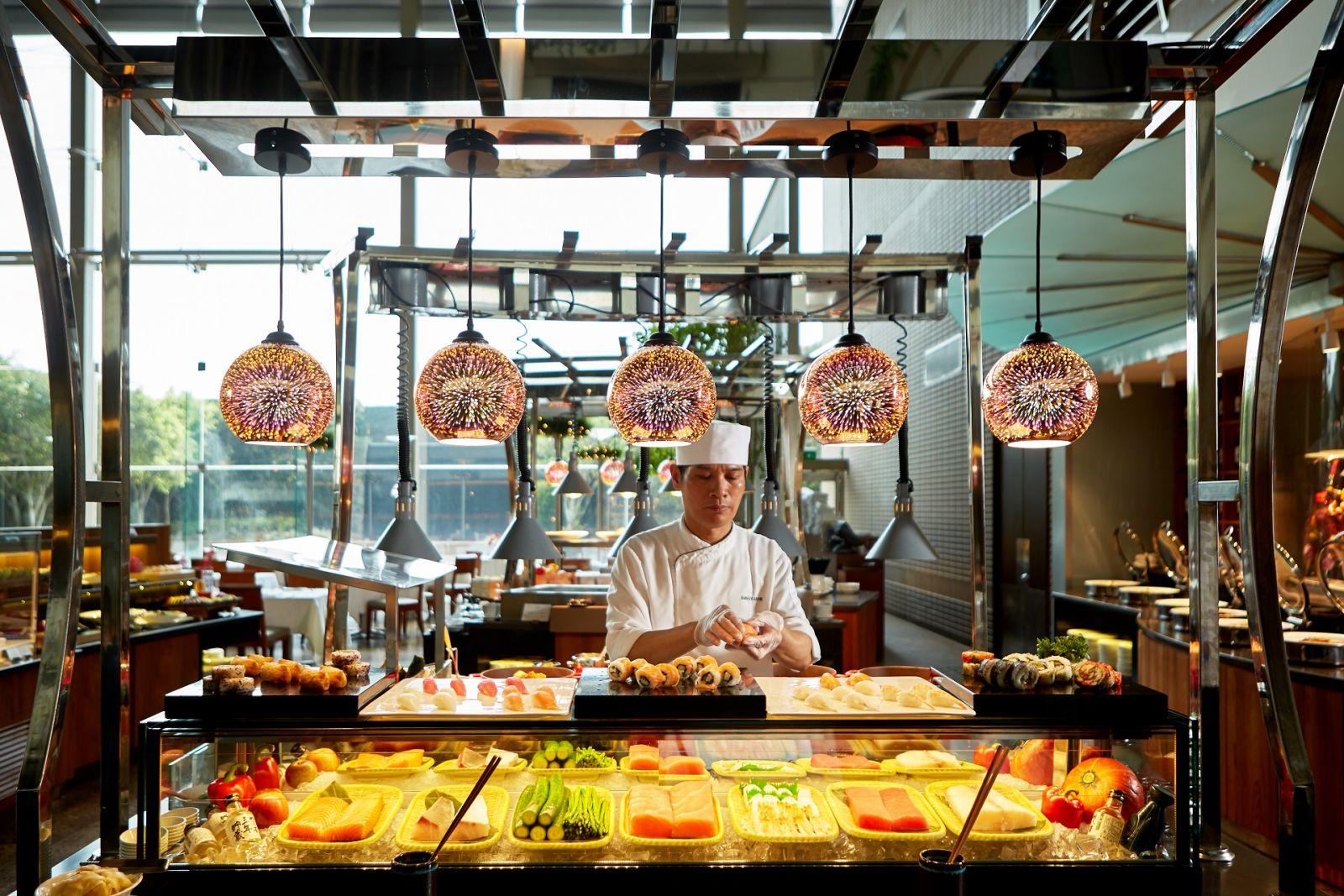 【公告】八方燴西餐廳內用開放時段