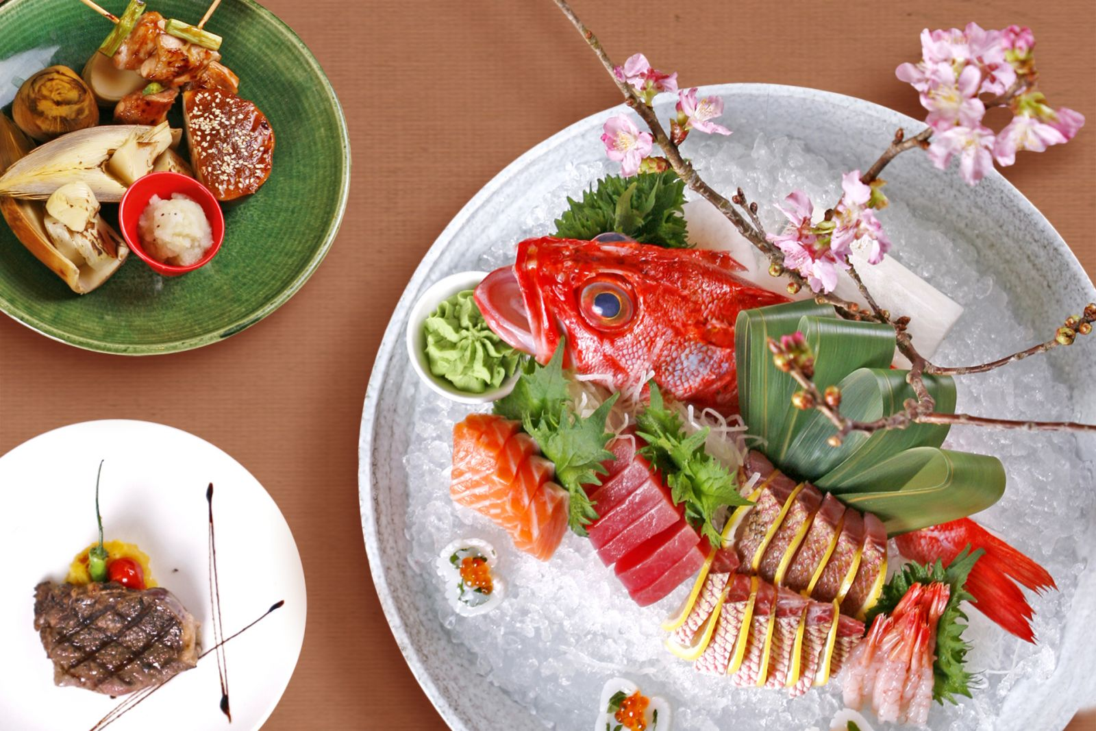 【京都饗宴】八方燴西餐廳