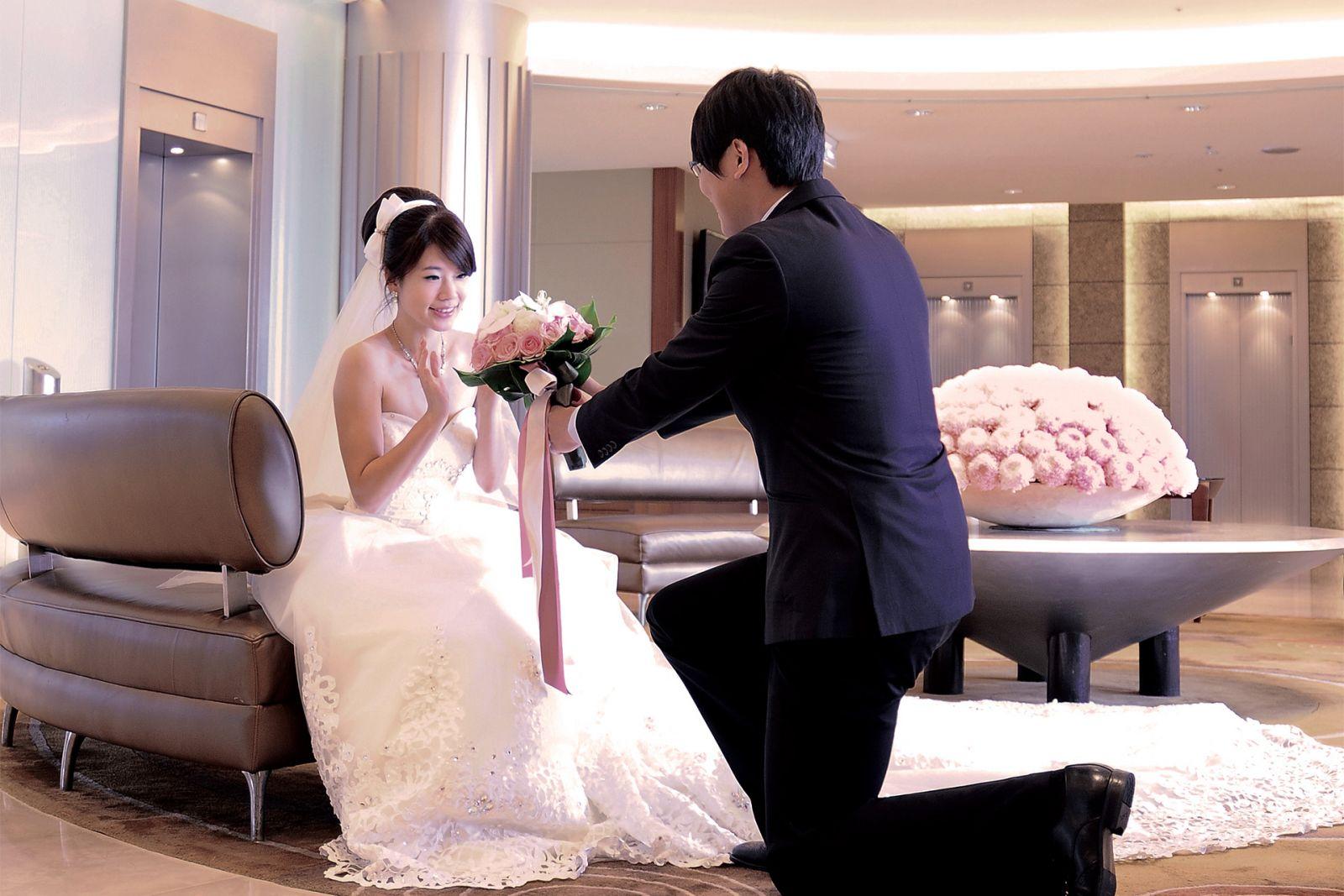 【Wedding Tour】婚前導覽