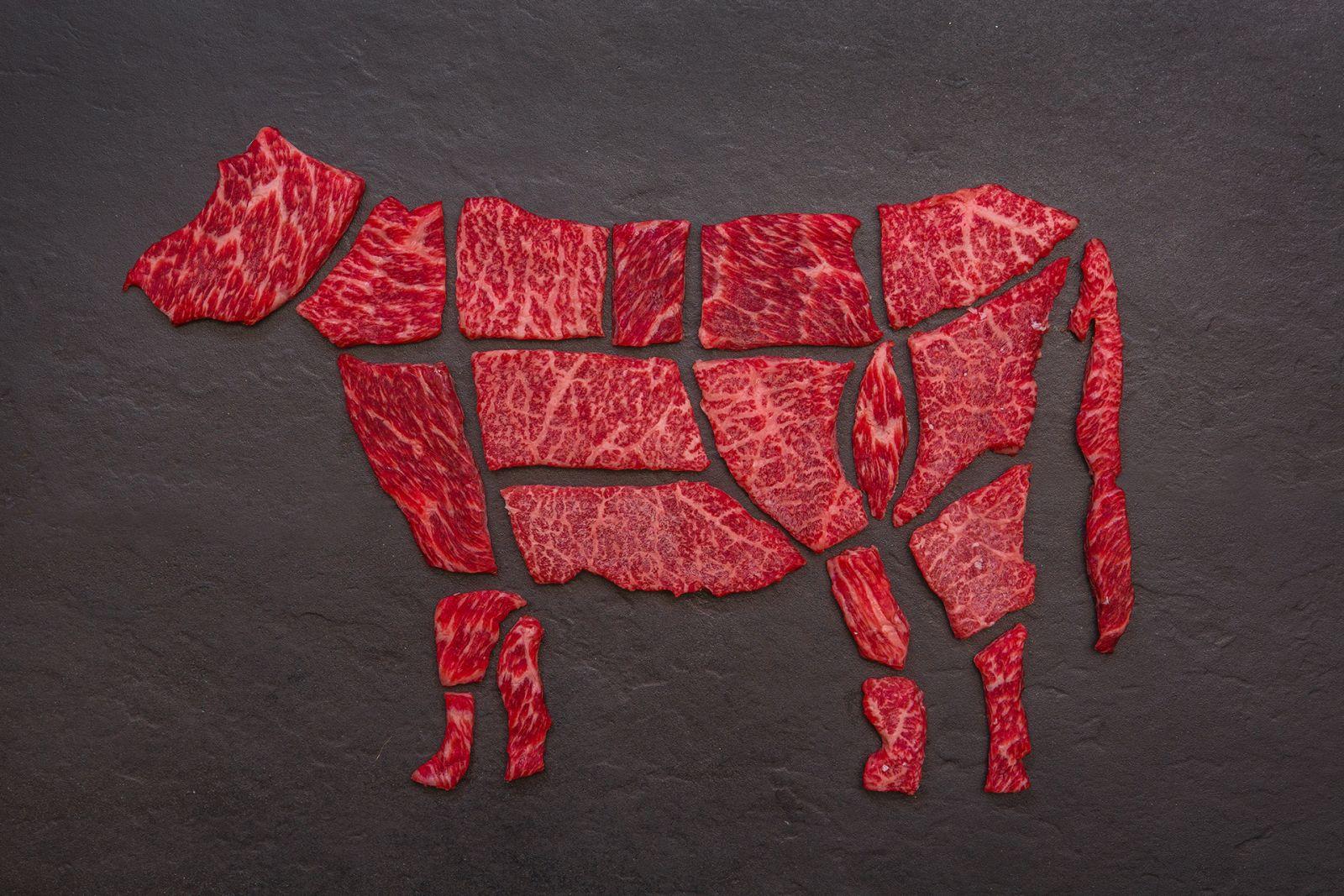【全台獨家】超稀有!北海道直送富良野和牛 全館五廰推「全和牛宴」