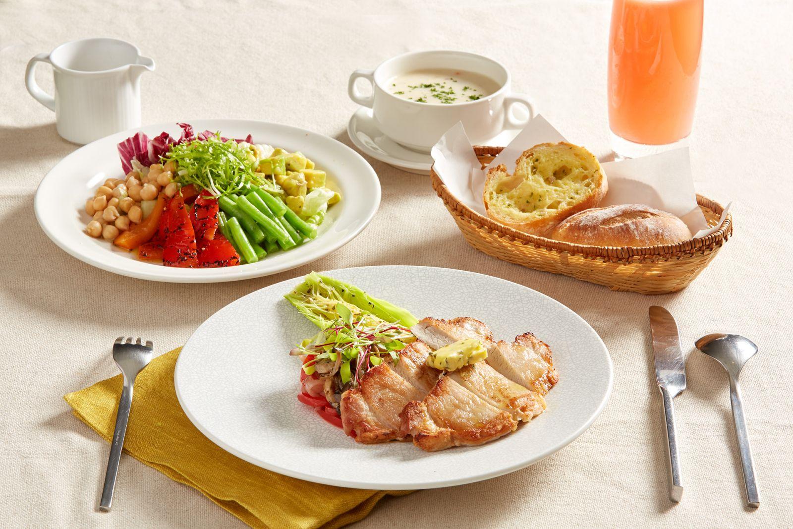 【如歸酒廊】丹麥必吃國民美食 在國賓就吃的到!