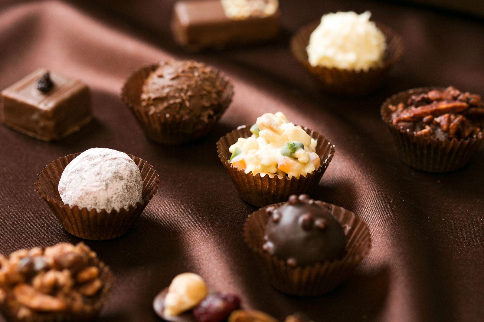 le bouquet繽紛蛋糕房 巧克力