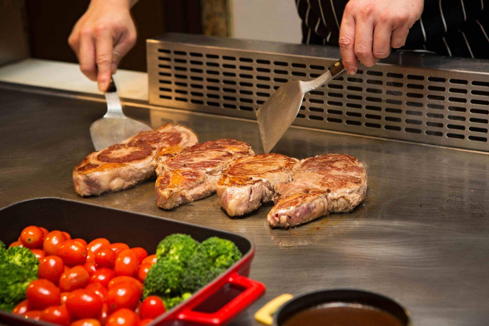 【明園西餐廳】歡慶新開幕!二月份到六月份壽星用餐均享全桌8折