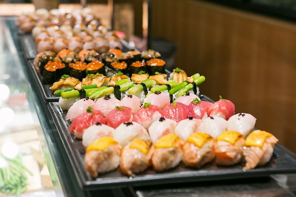 【明園西餐廳】營業服務時段調整公告