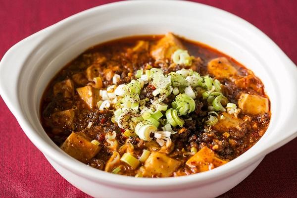 天母川菜廳麻婆豆腐