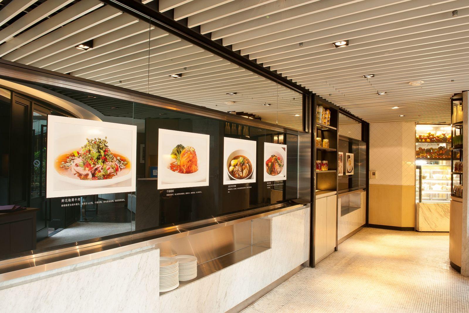 天母川菜廳