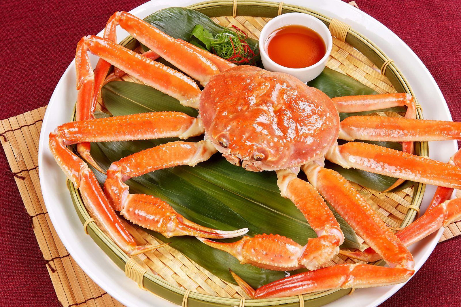 【母親節美顏養生外帶套餐】在家輕鬆享受川粵融合的五星饗宴 讓媽媽越吃越美麗