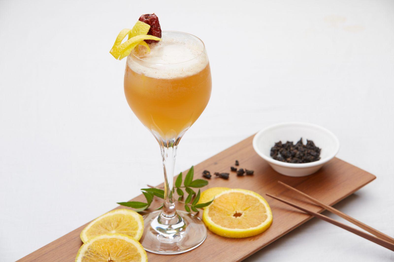 【如歸酒廊】周末喝酒的四大理由? 國賓推出史上最「酒瘋」優惠!