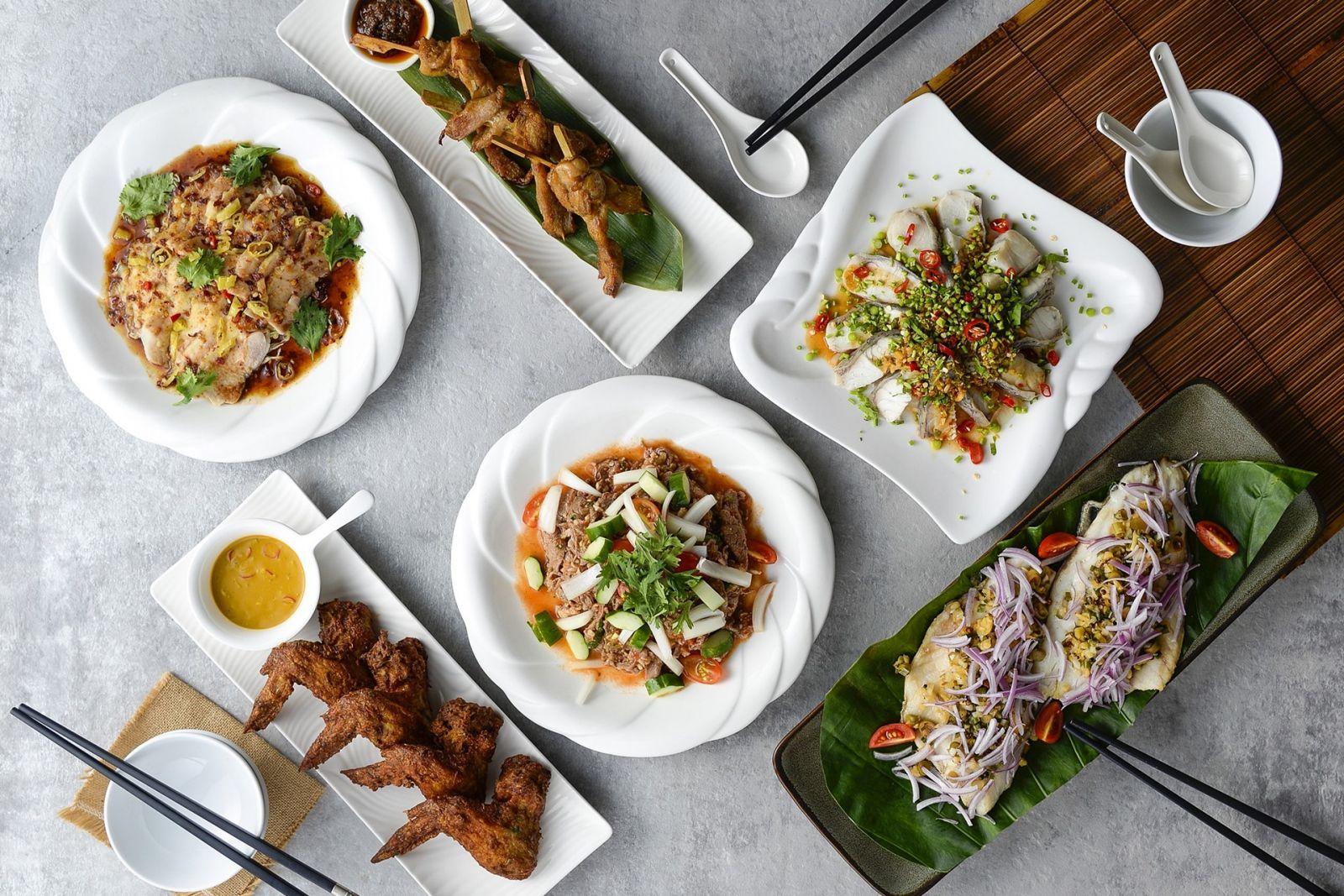 亞洲美食節 挑逗您的味蕾