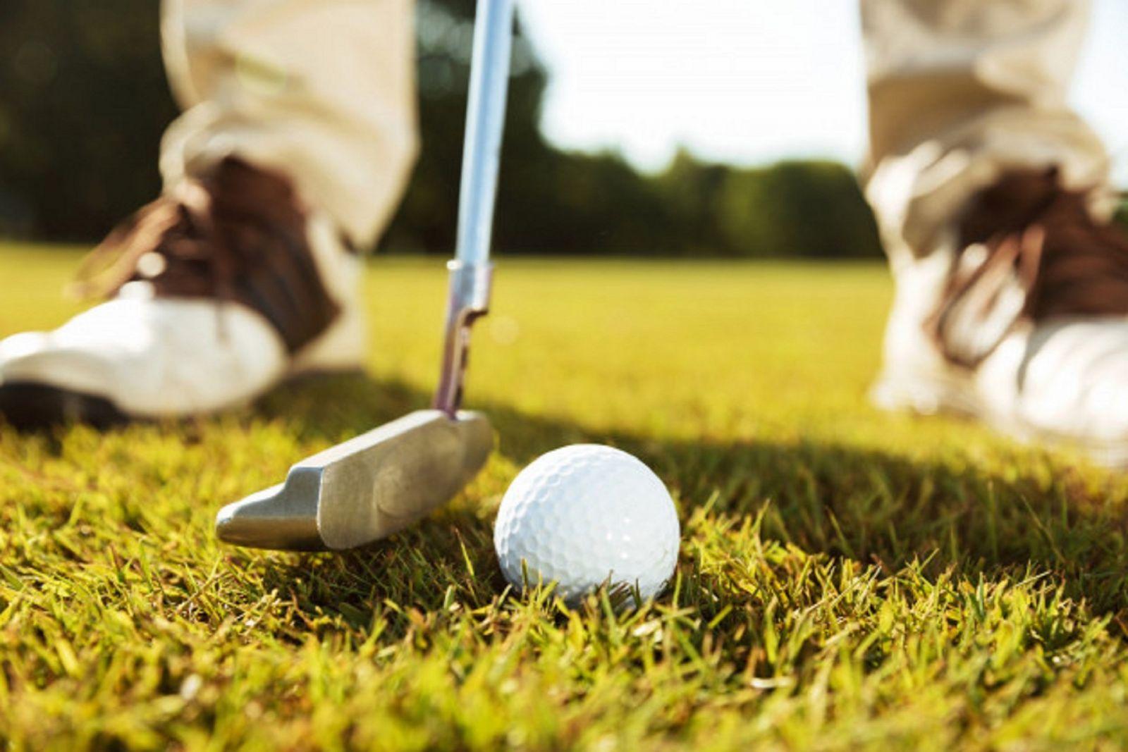 『高爾夫揮桿行 』- 住房專案