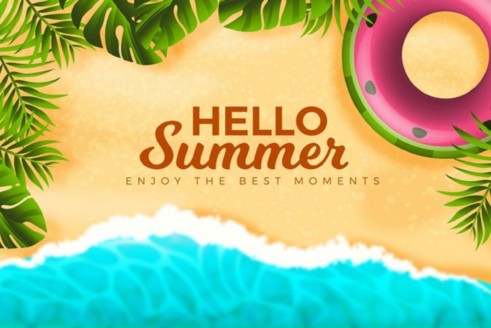 『Summer手作趣』- 暑期平日住房專案