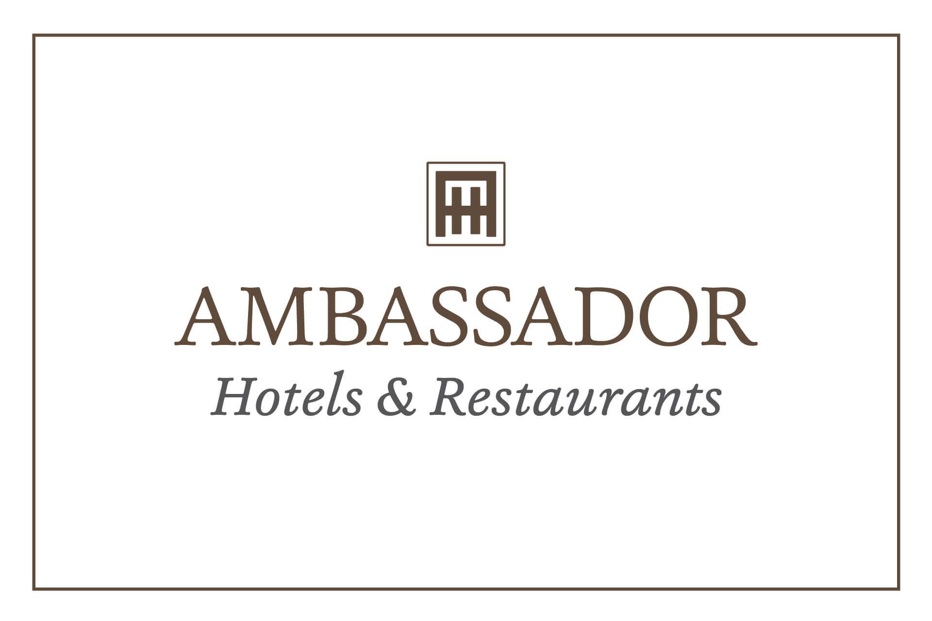 國賓大飯店館外餐廳停止營業公告