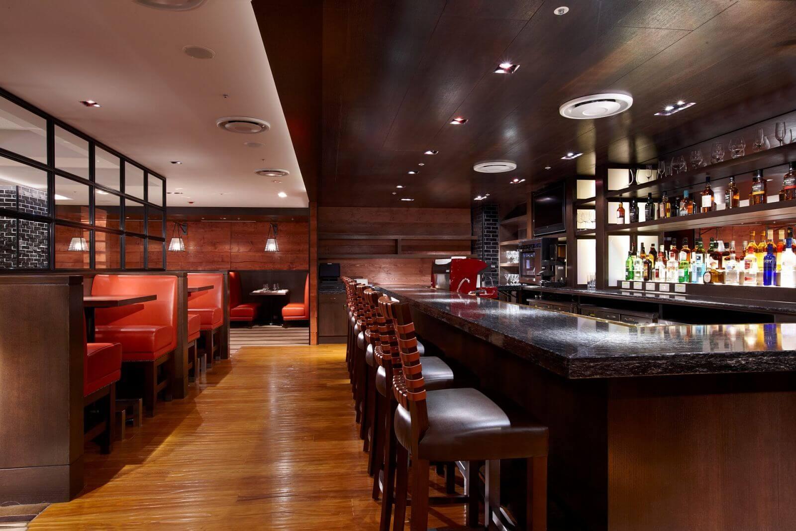 新竹アンバサダーホテルのA Cutステーキハウス
