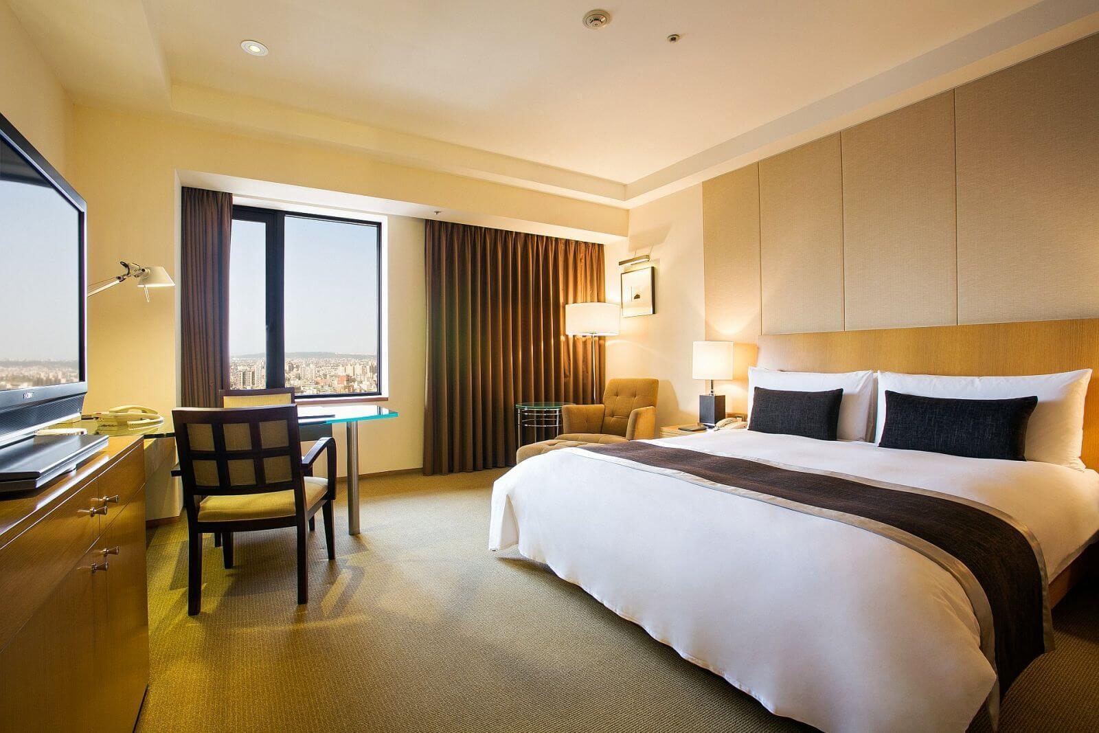 Ambassador Hotel Hsinchu