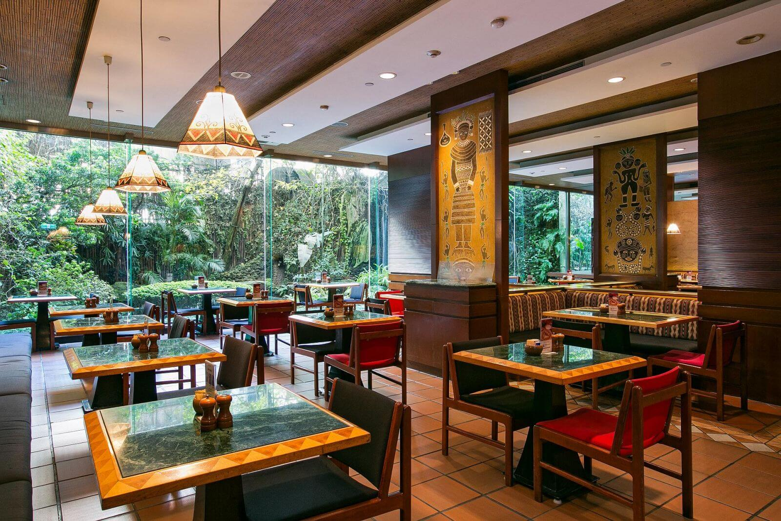 Ahmicaf 233 All Day Dining Restaurant Ambassador Hotel Taipei