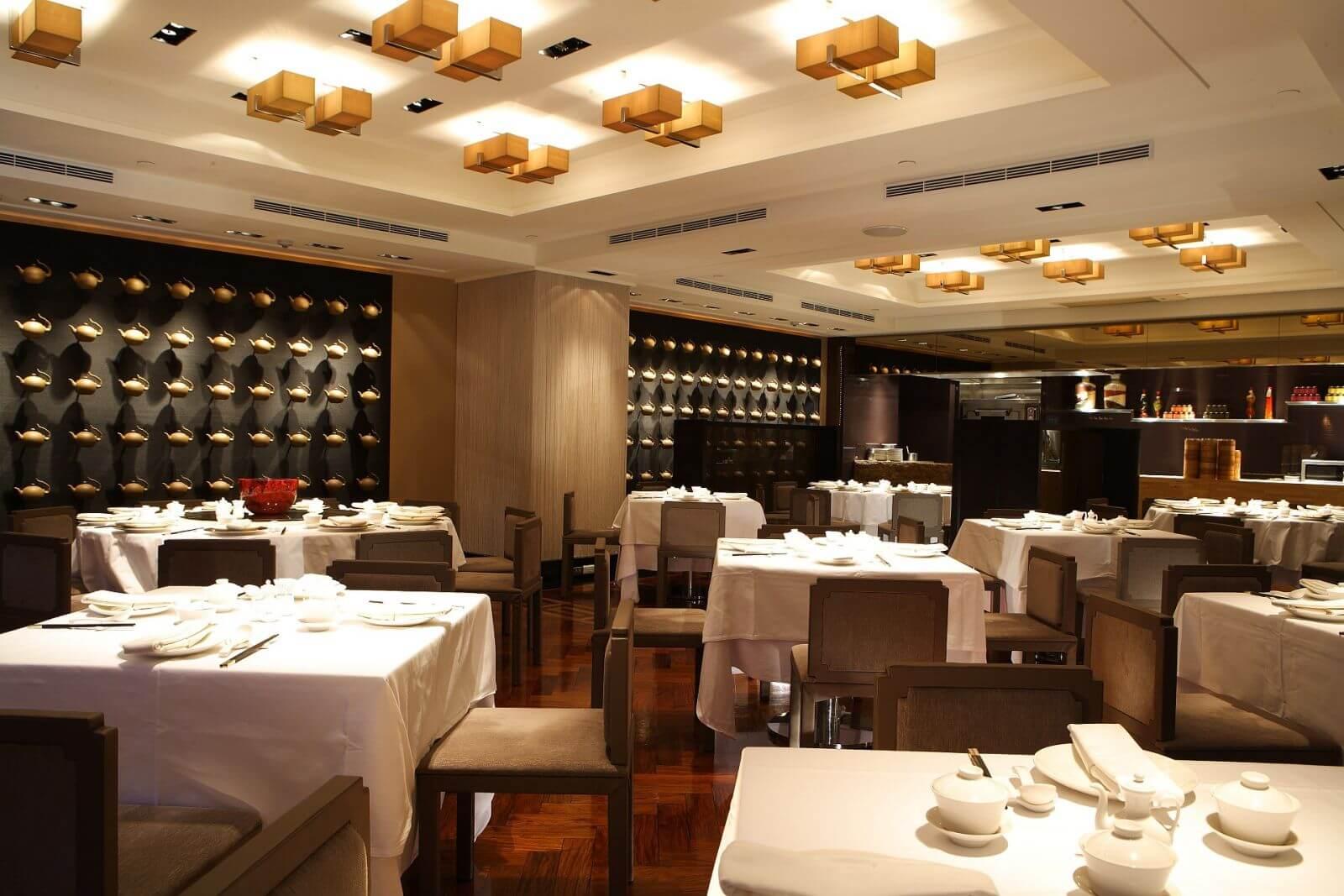 台北アンバサダーホテル粵菜廳