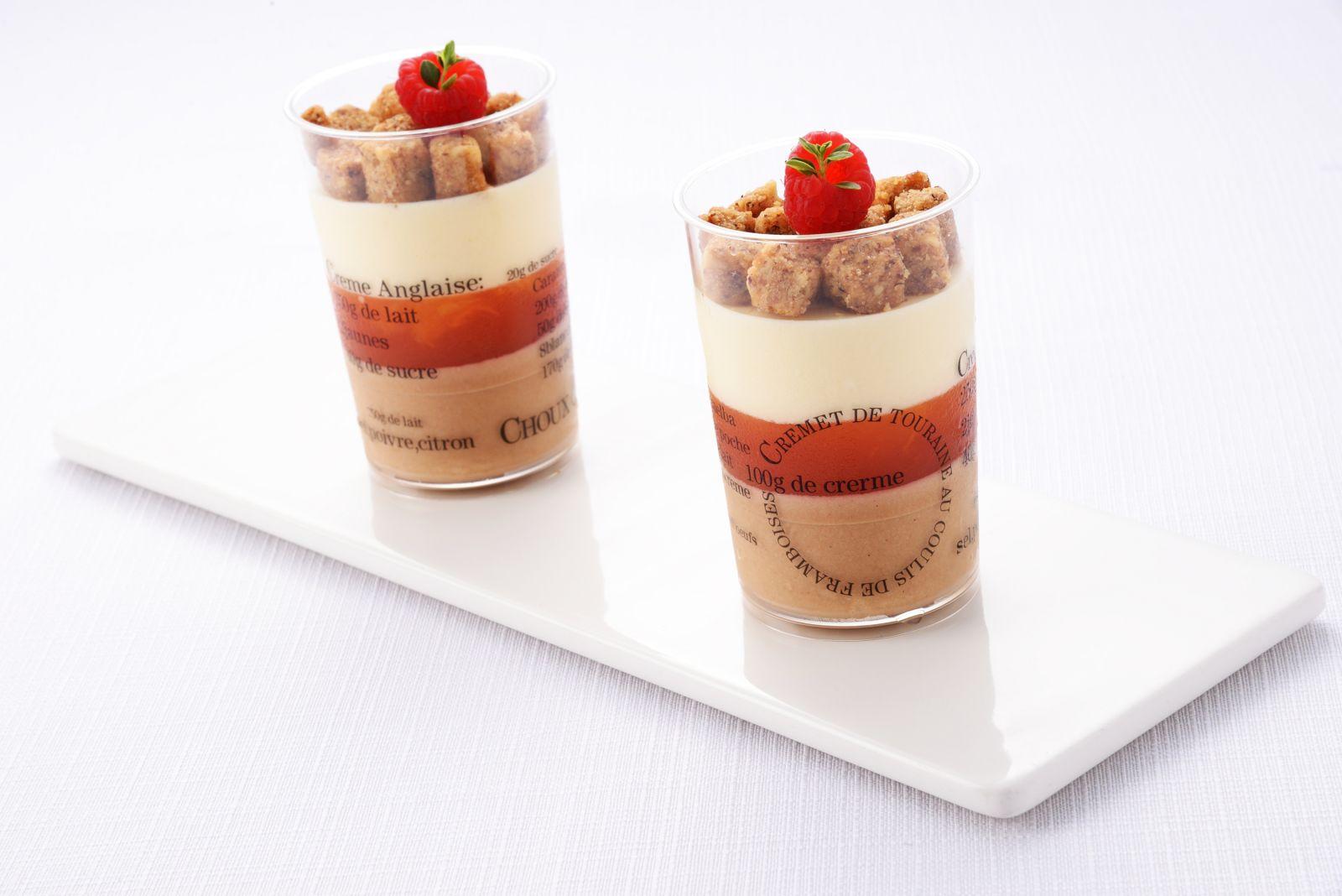 【le bouquet繽紛夏季新品】以莓果酸甜詮釋法式經典 用舌尖品味南法風情
