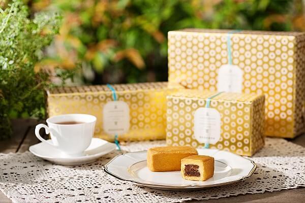Ambassador Hotel Taipei Corner Bakery 63 pastry shop Classic Pineapple Cakes