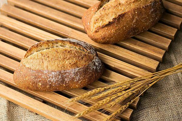 Ambassador Hotel Taipei Corner Bakery 63 bakery freshly baked bread