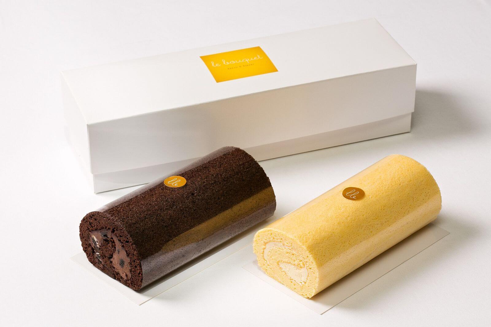 Corner Bakery 63 國賓麵包房巧克力OREO蛋糕捲