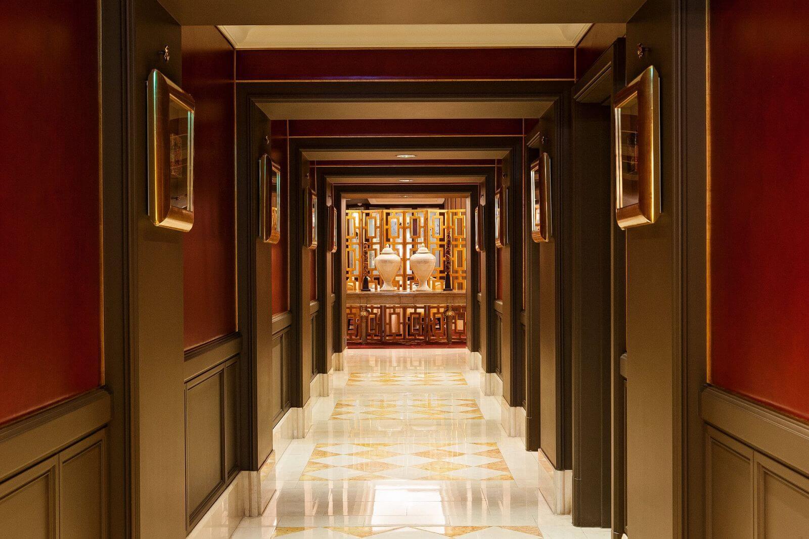 Ambassador Hotel Taipei Offers Taiwanese Hospitality